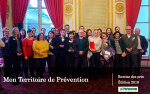 Le Centre de Santé Infirmier de la   Brière reçu au SÉNAT …